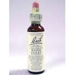 [Bach Flower Essences] Essences 20 ml Water Violet