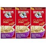 [Horizon] Classic Mac White Cheddar w/Shells  At least 70% Organic