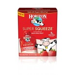 [Horizon] Super Squeeze Strawberry Smash  At least 70% Organic