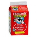 [Horizon] Cream Heavy Whipping Cream  At least 95% Organic