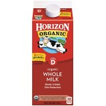 [Horizon] Ultra-Pasteurized Milk Whole  At least 95% Organic