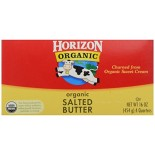 [Horizon] Butter Salted  At least 95% Organic