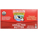 [Horizon] Butter Unsalted  At least 95% Organic