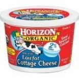 [Horizon] Cottage Cheese 2%, Low Fat  At least 95% Organic