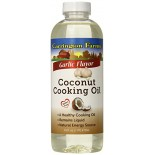 [Carrington Farms]  Coconut Cooking Oil, Garlic