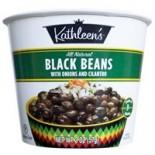 [Kathleens] Beans Black