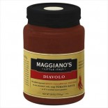 [Maggiano`S Little Italy]  Sauce, Diavolo