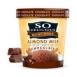 [So Delicious] Dairy Free Almond Milk Pints Chocolate