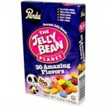 [Panda Licorice] Jelly Bean Planet 30 Flavor