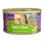 [Halo] Spots Stew - Canned Cat Food Wholesome Lamb