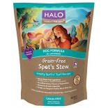 [Halo] Spots Stew - Dry Dog Food Surf N Turf, Grain Free