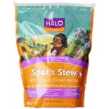 [Halo] Spots Stew - Dry Dog Food Small Breed