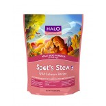 [Halo] Spots Stew - Dry Dog Food Wild Salmon, Adult Dog