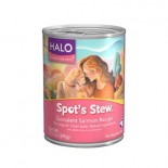 [Halo] Spots Stew - Canned Dog Food Succulent Salmon
