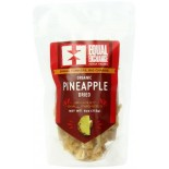[Equal Exchange]  Dried Pineapple  At least 95% Organic