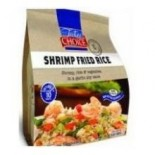 [Tastee Choice] Skillet Meals Shrimp Fried Rice