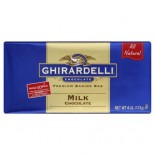 [Ghirardelli] Baking Bars Milk Chocolate