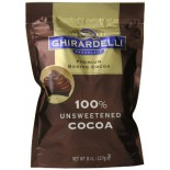 [Ghirardelli] Cocoa Powder Unsweetened, Ground