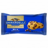 [Ghirardelli] Chips Milk Chocolate