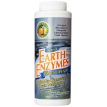 [Earth Friendly Products] Non-Toxic Household Cleaning Products Earth Enzymes, Drain Maintenance