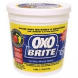 [Earth Friendly Products] All Natural/Biodegradable Laundry Products Oxo Brite
