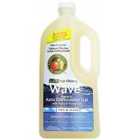 [Earth Friendly Products] Plant-Based/Biodegradable Dishwashing Products Wave Free & Clear Dishwshr Gel