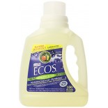 [Earth Friendly Products] All Natural/Biodegradable Laundry Products ECOS Lemongrass Ultra Liquid