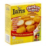 [Ian`S Natural Foods] Chicken Nuggets, WF/GF Recipe