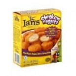 [Ian`S Natural Foods] Chicken Nuggets, Value Pack