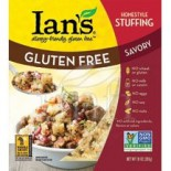 [Ian`S Natural Foods]  Homestyle Savory Stuffing, GF