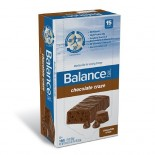 [Balance Bar Company] Nutrition Bars Chocolate Craze