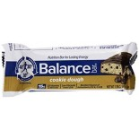 [Balance Bar Company] Nutrition Bars Cookie Dough