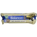 [Balance Bar Company] Nutrition Bars Dark Chocolate Crunch