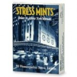 [Historical Remedies] Homeopathic Lozenges Stress Mints
