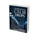 [Historical Remedies] Homeopathic Lozenges Calm Drops