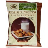 [Good Health] Pretzels Peanut Butter Filled