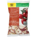 [Good Health] Apple Chips Cinnamon