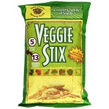 [Good Health] Snacks Veggie Stix