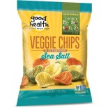 [Good Health]  Veggie Chips