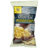 [Good Health] Kettle Olive Oil Potato Chips Sea Salt