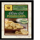 [Good Health] Kettle Olive Oil Potato Chips Rosemary