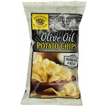 [Good Health] Kettle Olive Oil Potato Chips Cracked Pepper