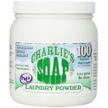 [Charlies Soap]  Laundry Powder, 100 Loads