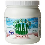 [Charlies Soap]  Lndry Booster/HardWater Trtmnt