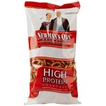 [Newman`S Own Organics] Pretzels Hi Protein  At least 70% Organic