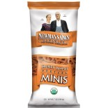 [Newman`S Own Organics] Pretzels Honey Wheat Minis  At least 95% Organic