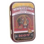 [Newman`S Own Organics] Mints Cinnamon  At least 70% Organic