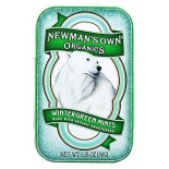 [Newman`S Own Organics] Mints Wintergreen  At least 95% Organic