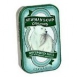 [Newman`S Own Organics] Mints Wintergreen Mint Roll  At least 70% Organic