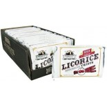[Newman`S Own Organics] Licorice Twists, Sour Cherry  At least 70% Organic